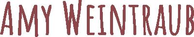 Amy Weintraub Logo