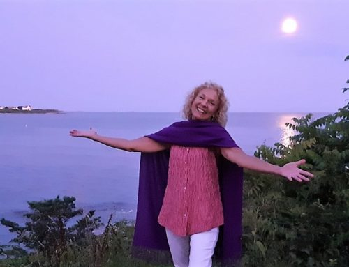Full Moon Glow – Just Ask