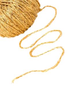 sacred gold thread, the tali