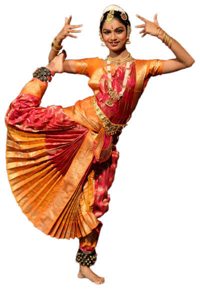 BharataNatyam dancer from devadasi culture auspicious empowered women