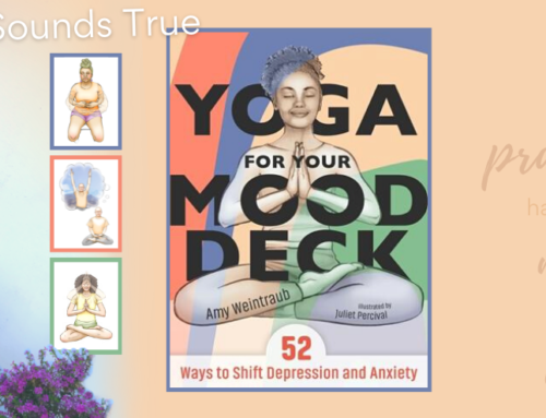 Yoga For Your Mood Deck: 52 Ways to Shift Depression and Anxiety